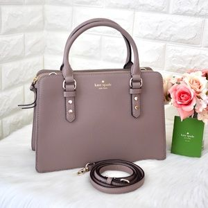 💖NWT Kate Spade Mulberry Street Lise